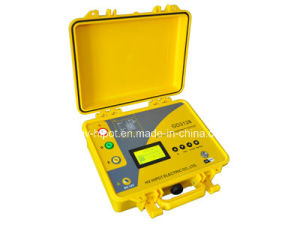 Digital Insulation Resistance Tester GD-3126 pictures & photos