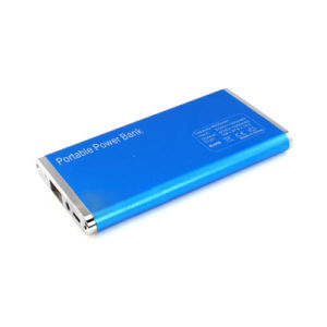 Christmas Gift UL Power Bank Portable Charger pictures & photos