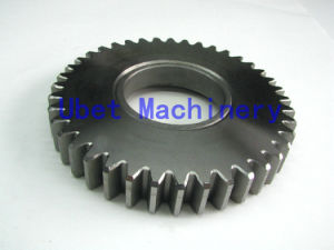 Mechanical Power Transmission Gears pictures & photos