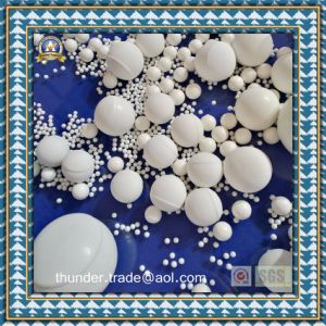 92% Alumina Ceramic Grinding Balls for Ceramic Inking, Painting, Coating, Paper Making Industry
