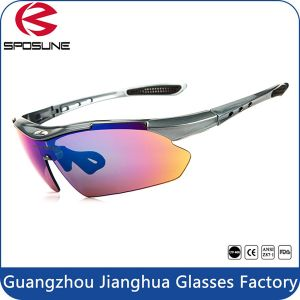 Factory Cheap Price Promotion Outdoor Sports Cycling Sunglasses pictures & photos