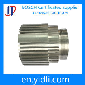 Aluminum Light Components Fittings Parts