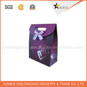 Factory Wholesale Paper Handbag for Gift pictures & photos