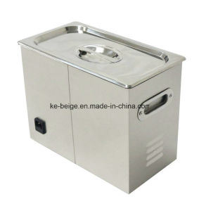 6L 180W Dental Ultrasonic Ultrasound Cleaner Washer for Tools Cleaning pictures & photos