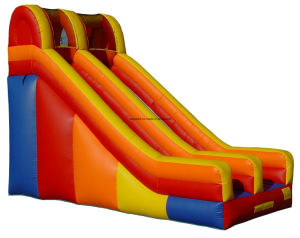 Commercial Kids and Adult Inflatable Slide for Sale