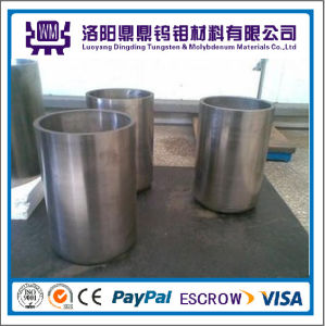 Customized High Density Molybdenum Crucible, Best Price Molybdenum Crucibles for Metalizing pictures & photos