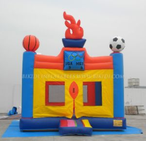 Inflatable Bouncer, Inflatable Jumpers (B1096) pictures & photos