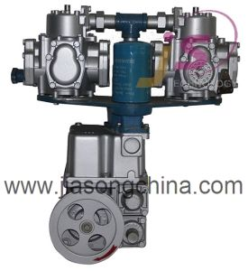Fuel Combination Pump Flowmeter pictures & photos