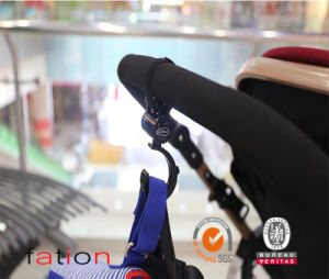 ABS Material Eco-Friendly Stroller Hook