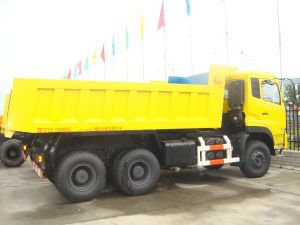 371HP HOWO 6X4 Drive 30 Ton Tipper pictures & photos