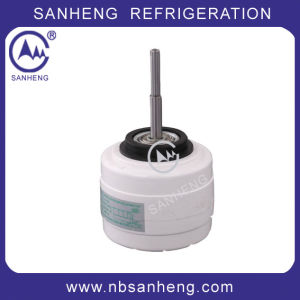 Air Conditioner Fan Coil Motor pictures & photos