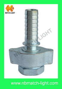 Heavy Duty Couplings, Ground Joint Coupling, Carbon Steel Universal Couplings pictures & photos