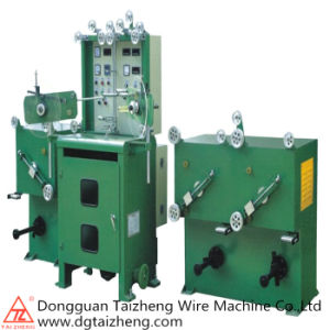 Electric Rayon Thread Stranding Machine pictures & photos