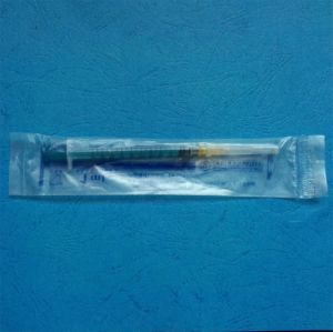 Disposable Syringe -1ml pictures & photos