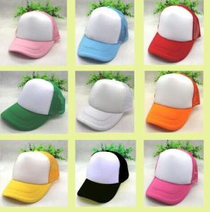 0b8b8330 Sports Caps & Hats Cheap Customize Sublimation Blank Caps