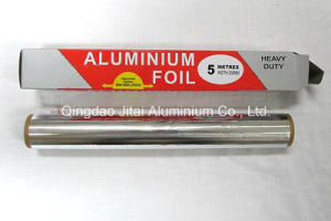 Household Aluminum Foil for Kitchen Usage pictures & photos