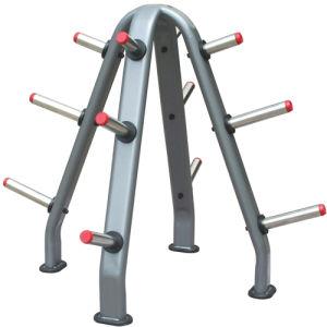 Storage Rack/Body Building/Fitness Equipment/Olympic Plate Tree/ Weight Plate Rack  sc 1 st  Qingdao Kingdom Plastic\u0026Steel Co. Ltd. & China Storage Rack/Body Building/Fitness Equipment/Olympic Plate ...
