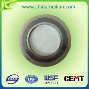 Electrical Silicone Glass Cloth Tape pictures & photos