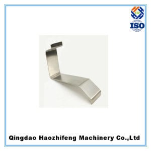 Bending Part Truck Stamping Parts Sheet Metal Parts pictures & photos