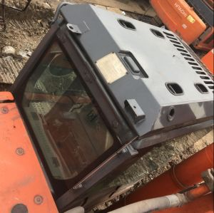 Used Excavator Hitachi 470 pictures & photos