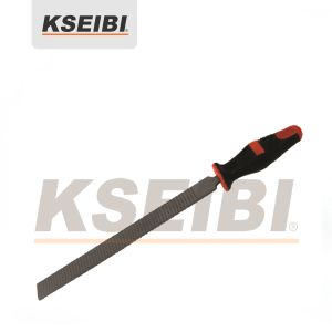 Hand Tools Rasp Flat Files with Handle - Kseibi pictures & photos