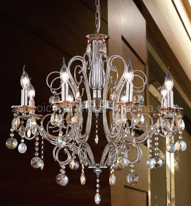 Hall Decoration Modern Crystal Lamp Chandelier