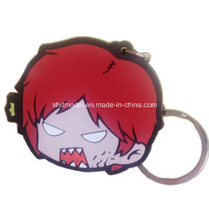Soft Toy with Key Chain (5 cm) pictures & photos