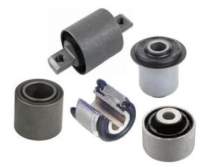 Performance Rubber to Metal Bonded Bushing