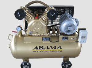 Ava-80 4HP 110L Industrial Belt Driven Air Compressor