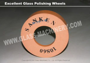 Polishing Wheel for Straight-Line Grinding Ing Machine (10S60) pictures & photos