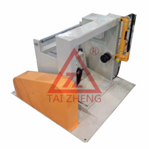 Pay-off Machine for Wire Cutting Machine pictures & photos