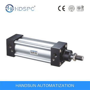 Si Series Pneumatic Cylinder pictures & photos