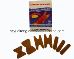 Plastic Bandage -04 for Medical Care pictures & photos