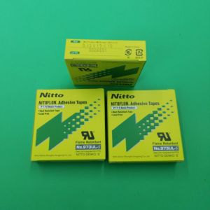 High Temperature Tape Nitoflon Adhesive Tapes pictures & photos