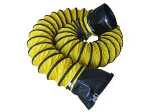 Fire Resistant Flexible Duct pictures & photos