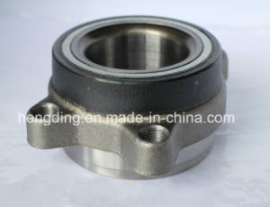 Wheel Hub Bearing 51KWH01 for Nissan