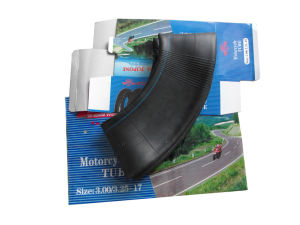 Motorcycle Inner Tubes with Box Packing