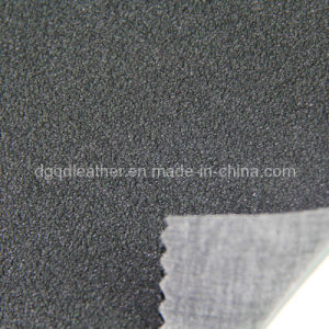 Good Aging Resistantfurniture PVC Leather (QDL-FV0016) pictures & photos