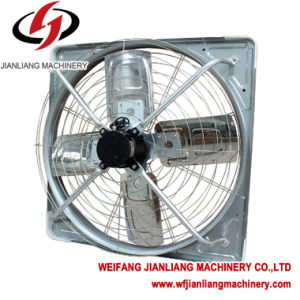 Cow-House Husbandry Hanging Industrial Ventilation Exhaust Fan for Diary Farm pictures & photos