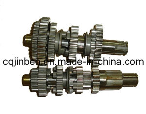 China Various Types Transmission Shaft for Motorcycle Engine