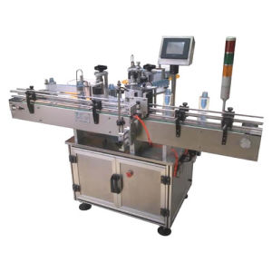 CH High Speed Round Bottle Labeling Machine pictures & photos
