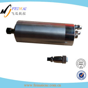 400Hz CNC Router Water Cooling Spindle Motor for Wood Router