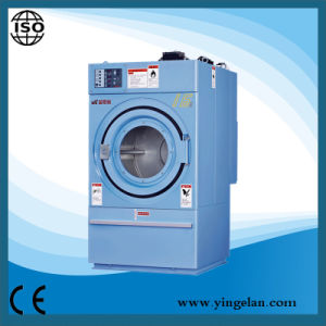 Taiwan CE Hotel Automatic Dryer of 16kg