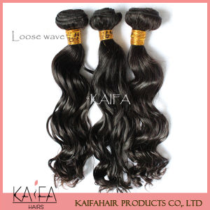 100% Virgine Humain Hair Weave (KF-53)