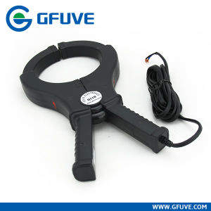 High Accuracy AC Oscilloscope Clamp Current Probe pictures & photos