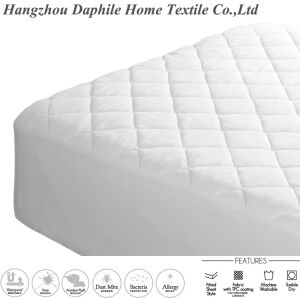 Waterproof Quilt Mattress Protectors Bs-MP021