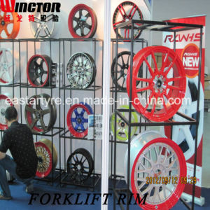 Manufacturer Supply Various Size Rim Wheel pictures & photos