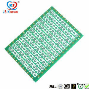 Double Sided PCB Js-22 with UL, CQC, RoHS