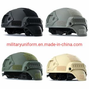 Wholesale Cheap China V50 650 Ballistic Pasgt Mich2000 Fast Ach Helmet