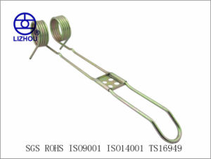 Customized Torsion Spring, Assembling Spring